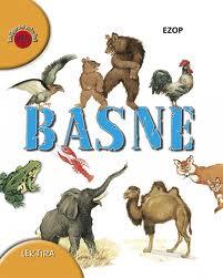 basne ezop