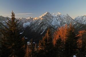 slovenske planine